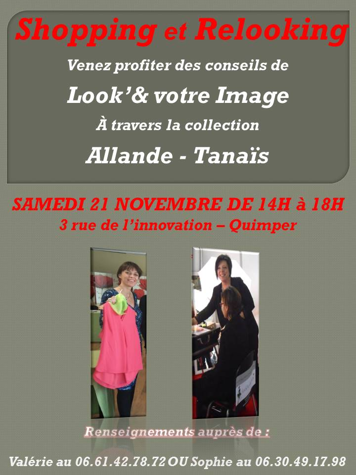 Animation Allande Tanais